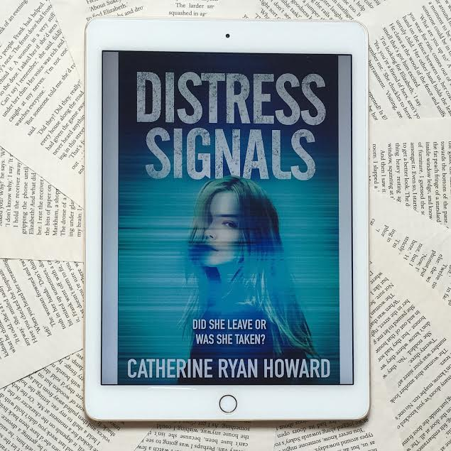Distress Signals - Catherine Ryan Howard