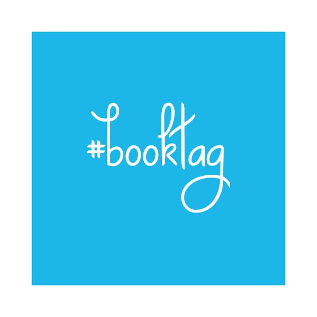 Book Tag: Mid-Year Book Freak Out 2016