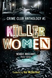 Crime Club - Killer Woman