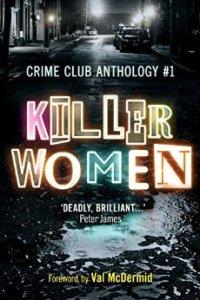 Crime Club - Killer Woman