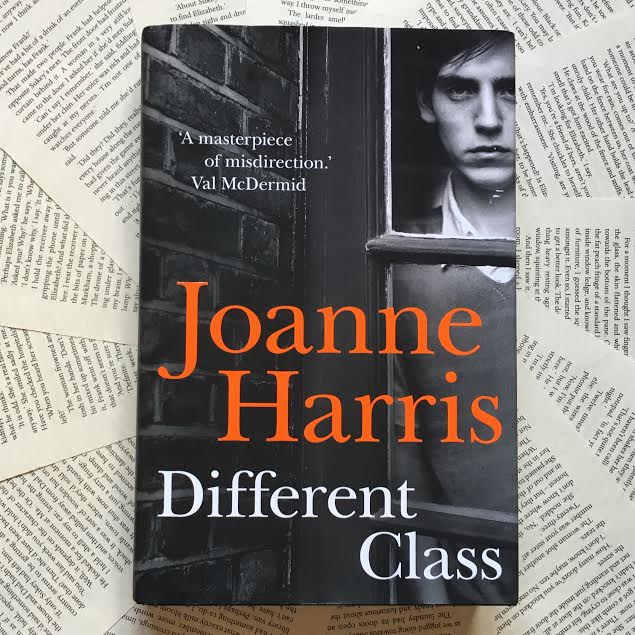 Differenct Class - Joanne Harris