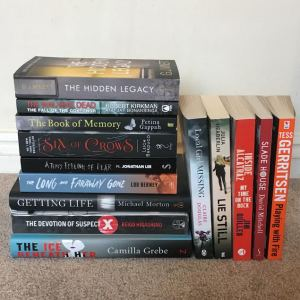 oct-book-haul