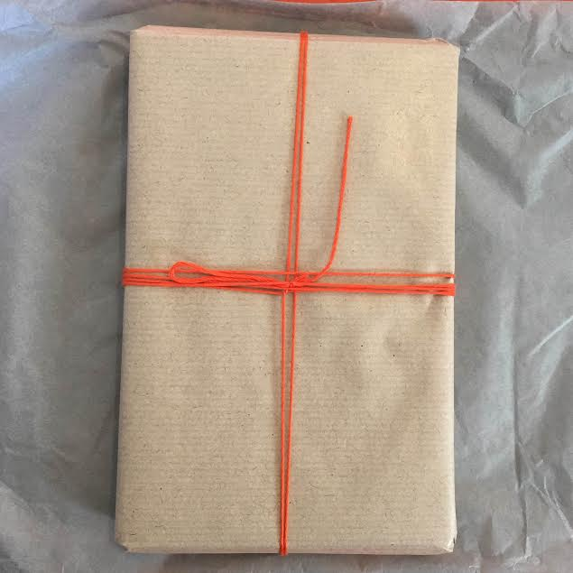 wrapped-book