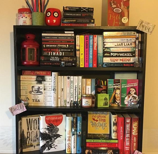 Bookish Ramblings: 3 Months Blogging – blogger appreciation &books!