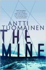 the-mine-antti-tuomainen