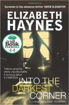 Into the Darkest Corner - Elizabeth Haynes.jpg