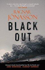 Black Out - Ragnar Jonasson
