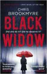 black-widow-chris-brookmyre