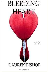 Bleeding Heart - Lauren Bishop