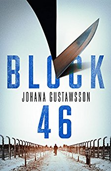 Block 46 - Johnana Gustawsson