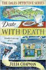 Date with Death book