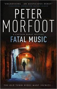 Fatal Music - Peter Morfoot