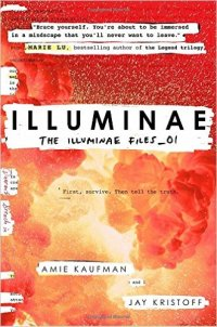 Illuminae 2