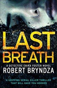 Last Breath - Robert Bryndza