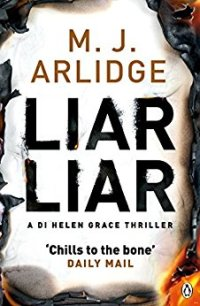 Liar Liar by M J Arlidge.jpg
