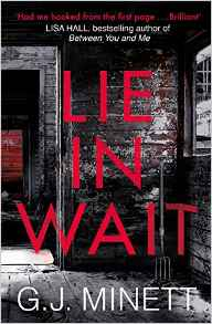 Lie in Wait - G J Minett