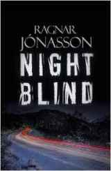Night Blind - Ragnar Jonasson