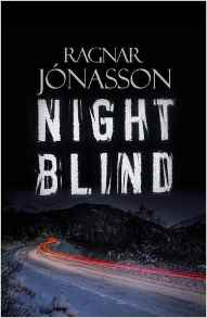 Night Blind - Ragnar Jonasson