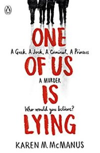 One of Us Is Lying - Karen M McManus.jpg
