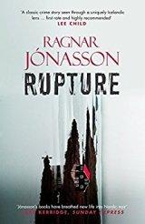 Rupture - Ragnar Jonasson