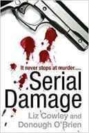Serial Damage by Liz Cowley