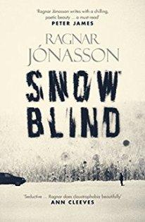 Snowblind - Ragnar Jonasson
