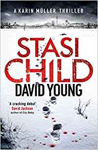 Stasi Child - David Young