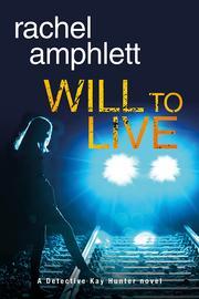 Will to Live - Rachel Amphett