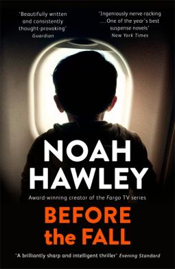 Before the Fall - Noah Hawley.png