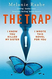 The Trap by Melanie Raabe.jpg