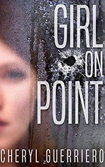 Girl on Point - Cheryl Guerriero