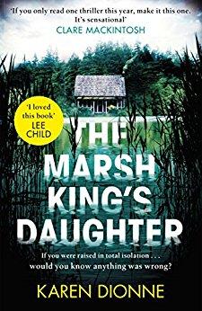 The Marsh Kings Daughter Karen Dionne