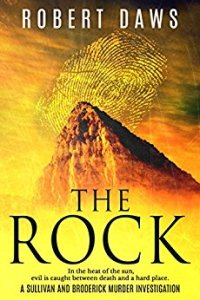 The Rock - Robert Daws