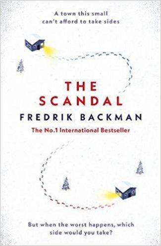 The Scandal - Fredrik Backman