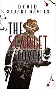 The Scarlet Coven - David Stuart Davies