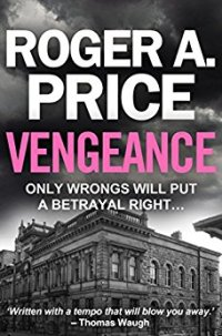 Vengeance - Roger Price