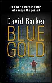 Blue Gold - David Barker