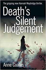 Death's Silent Judgement - Anne Coates
