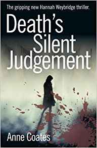 Death's Silent Judgement - Anne Coates