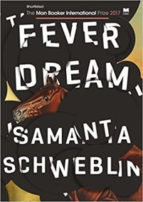 Fever Dream - Samanta Schweblin