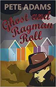Ghost and Ragman Roll