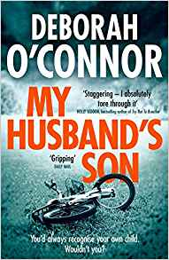 My Husband's Son - Deborah O'Connor