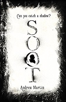 Soot - Andrew Martin
