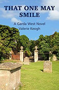 That One May Smile - Valerie Keogh