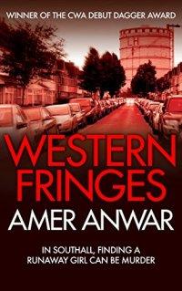 Western Fringes - Amer Anwar
