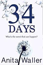 34 Days - Anita Waller.jpg