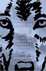 American Wolf - Nate Blakeslee