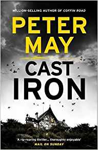 Cast Iron - Peter May