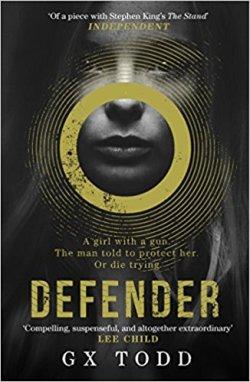 Defender - G X Todd