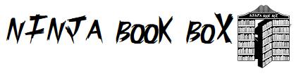 Ninja Book Box Logo